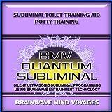 Subliminal Toilet Training Aid Potty Training