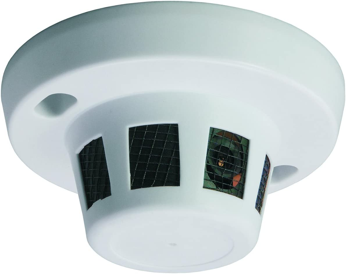 Stoic Technology Covert HD Smoke 3.7mm Camera 1080P Detector Raleigh Mall Ranking TOP20 P