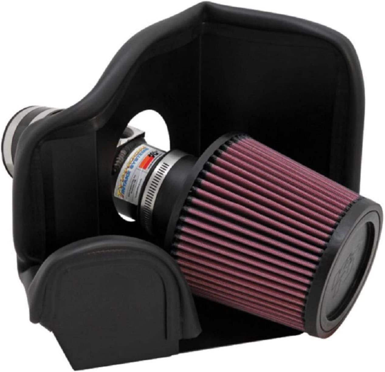 KN Cold excellence shopping Air Intake Kit: Guaranteed High Performance Increas to