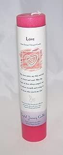 Crystal Journey, Candle Pillar Love
