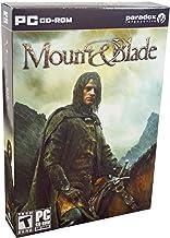 MOUNT & BLADE Medieval Strategy PC Game - Free-form sandbox gameplay Breathtaking horseback combat