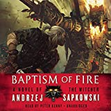 Baptism of Fire - Library Edition - Hachette Book Group USA - 04/08/2015