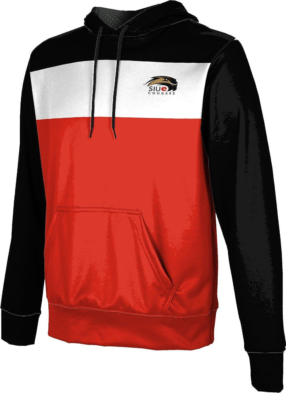 Southern Illinois University Edwardsville Boys' Pullover Hoodie, School Spirit Sweatshirt (Prime)