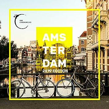 Amsterdam 2K19 Edition