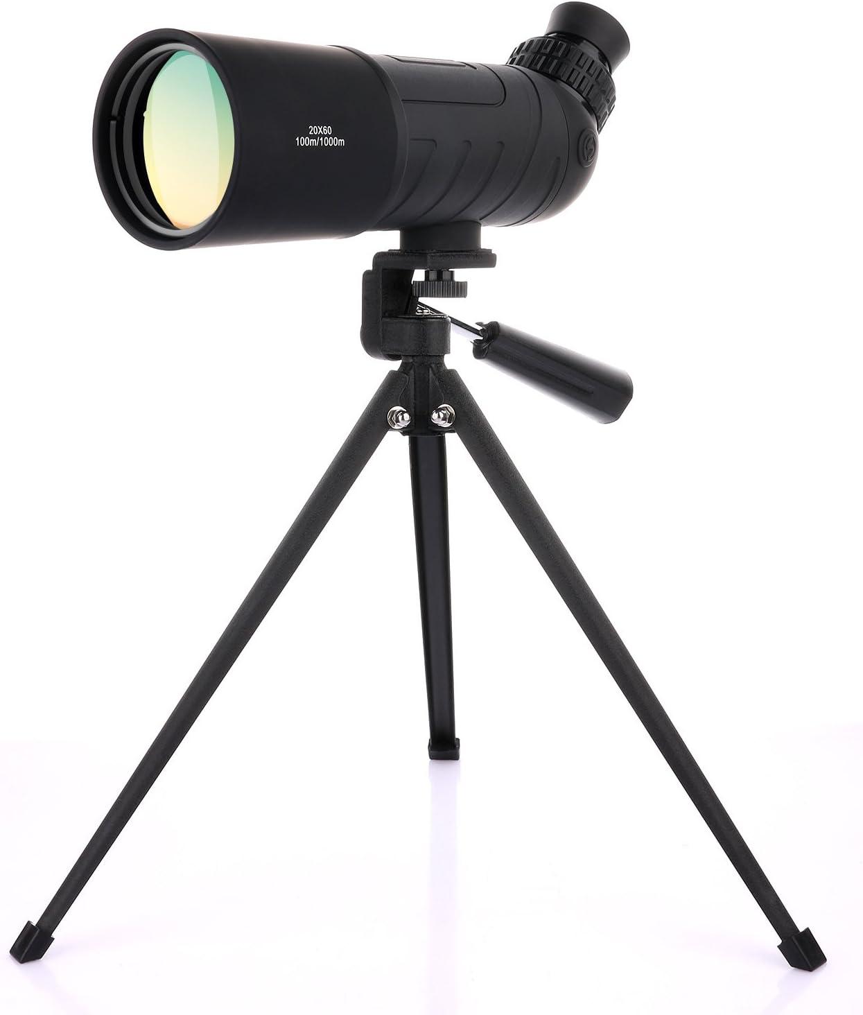 OXA Waterproof Spotting Scope Review