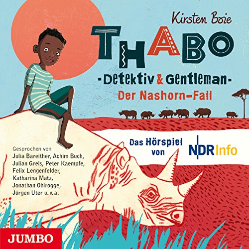 Der Nashorn Fall Titelbild