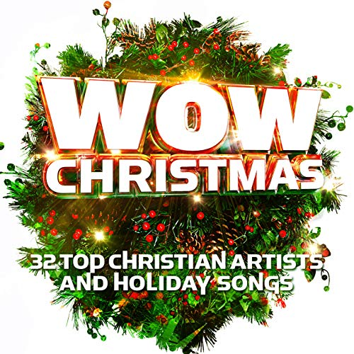 WOW Christmas (2011)(2 CD)