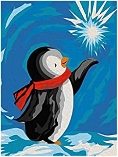 Best penguin diamond painting Reviews