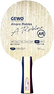 GEWO Alvaro Robles Off FL Table Tennis Blade