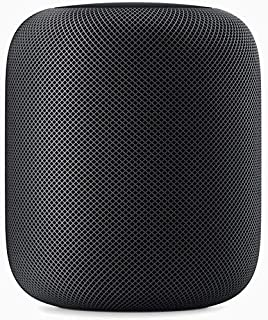 Apple HomePod with Siri Integration - Space Grey