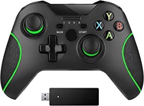 Wireless Controller for Xbox One, Compatible with Xbox...