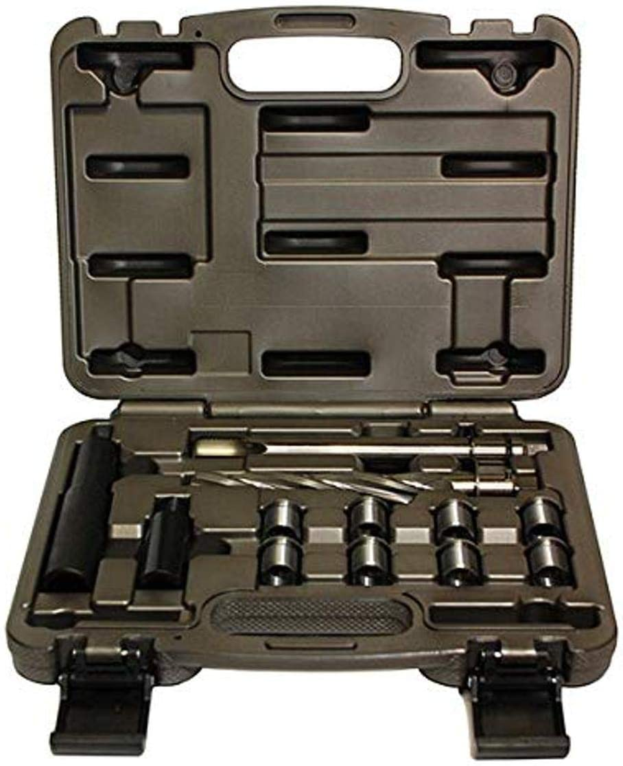 Cal-Van Ranking TOP7 Tools 39300 Ford Triton 3 Insert Pack 1 Set Cheap mail order specialty store Brow Valve