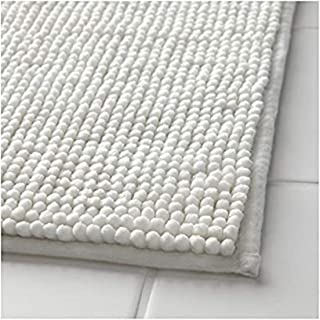 Klickpick Designs Thick Plush Bath Mats Soft Bath Mat Chenille Washable Bath Rugs Microfiber Shaggy Non Slip Bathroom Rug ...