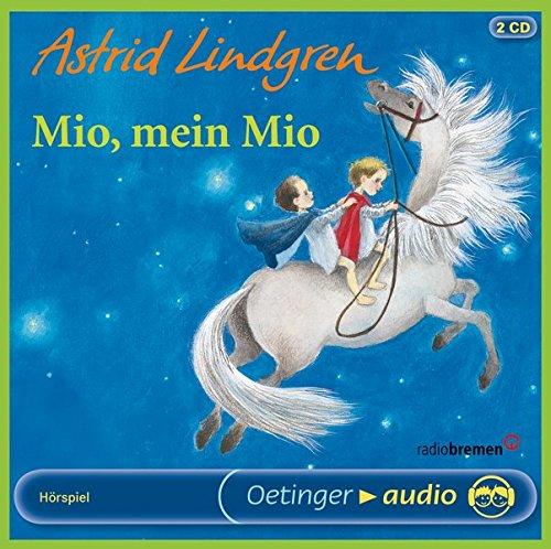 Mio, mein Mio: (2 CD)