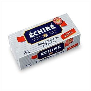 エシレバター 250g ブロック 食塩不使用 【フランス伝統の発酵バター】