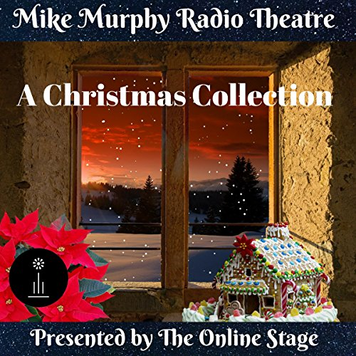 A Christmas Collection audiobook cover art