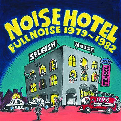 NOISE HOTEL