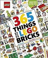 365 Things to Do with LEGO® Bricks (Lego Ideas)