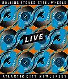 スティール ホイールズ ライヴ(通常盤) SD Blu-ray