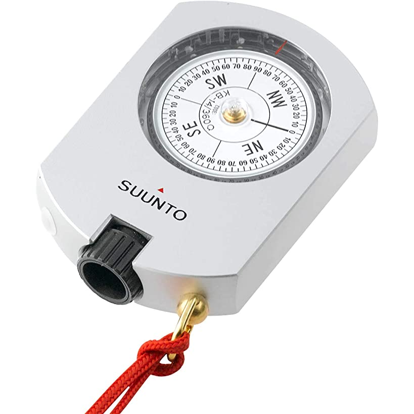 SUUNTO KB-14 Precision Global Compass Without Declination Adjustment