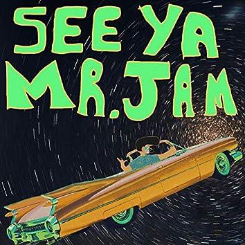 See Ya Mr. Jam