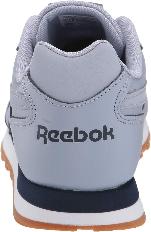Reebok Classic Harman Run, Scarpe da Ginnastica. Uomo Denim Dust Heritage Navy White