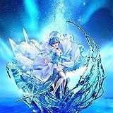 Re:ゼロから始める異世界生活 レム -Crystal Dress Ver- フィギュア