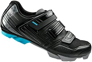 SPD WM53 Mountain Bike Cycling Women's Shoes