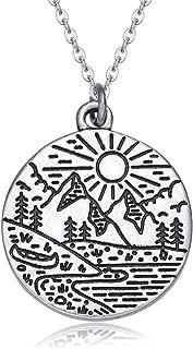 adirondack necklace