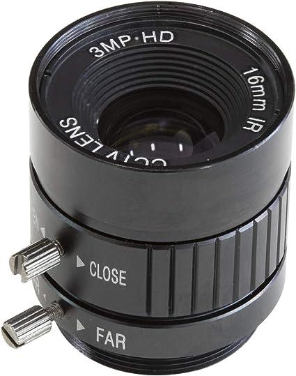 Arducam Cs Mount Objektiv Für Raspberry Pi Hq Kamera Kamera