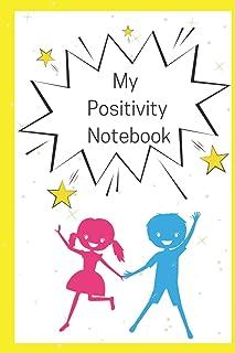 My Positivity Notebook