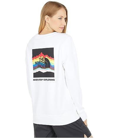 The North Face Pride Crew Sweatshirt