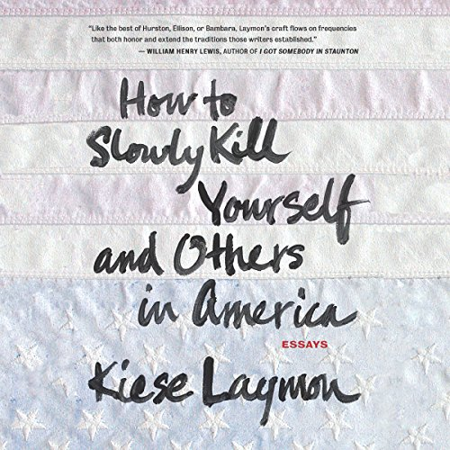 How to Slowly Kill Yourself and Others in America cover art