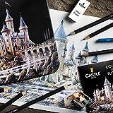Zoom IMG-1 castle art supplies set da