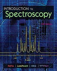 Introduction to Spectroscopy : Donald L. Pavia, Gary M. Lampman, George S. Kriz, James A. Vyvyan