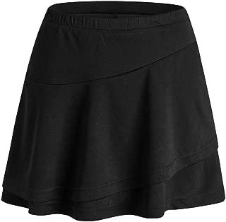 【 サイズ選べる 】monoii 卓球 テニス ランニング ユニフォーム スカート かわいい レディース トレーニング ウェア 練習 ゲーム スコート 女性 練習着