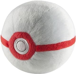 Pokèmon t18852d2premier–Premier Poke Ball Plush