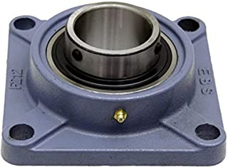 DOJA Industrial | Rodamientos con Soporte UCF 204 | Cojinete