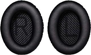 Cosyplus Ear Cushions for Bose Quiet Comfort 35 (QC35) and QuietComfort 35 II (QC35 II) Headphones (QC35/QC35 II Ear Pads,...
