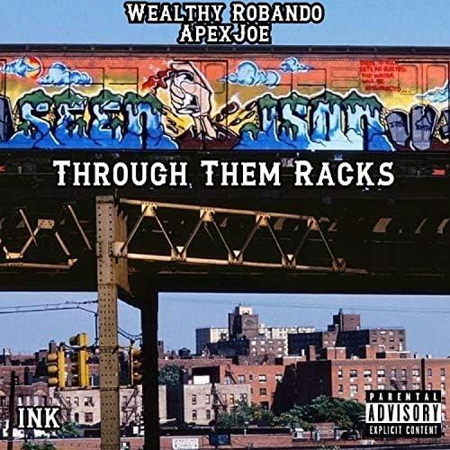 Wealthy Robando, ApexJoe, Ink