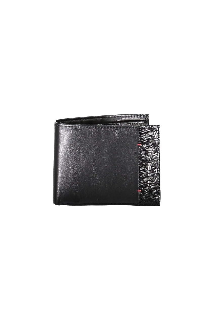 リングバック飛行場近傍Tommy Hilfiger メンズ AM0AM04202 US サイズ: 1x11x13 centimeters (B x H x T) カラー: ブラック