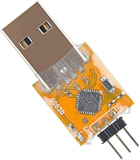 Crazepony Upgrade ESC PC Software Communication Adapter USB Linker for BLHelis Firmware and Support BLHeli Firmware