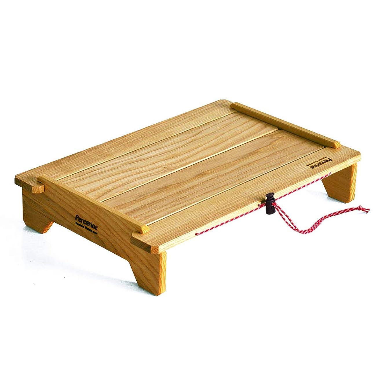 定常カナダ影響を受けやすいですペレグリンファニチャー アルマジロ テーブル [タモ材/レッドライン ] Peregrine Furniture Armadillo Table