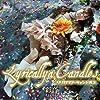 彩音3rdアルバム「Lyricallya Candles」(DVD付)