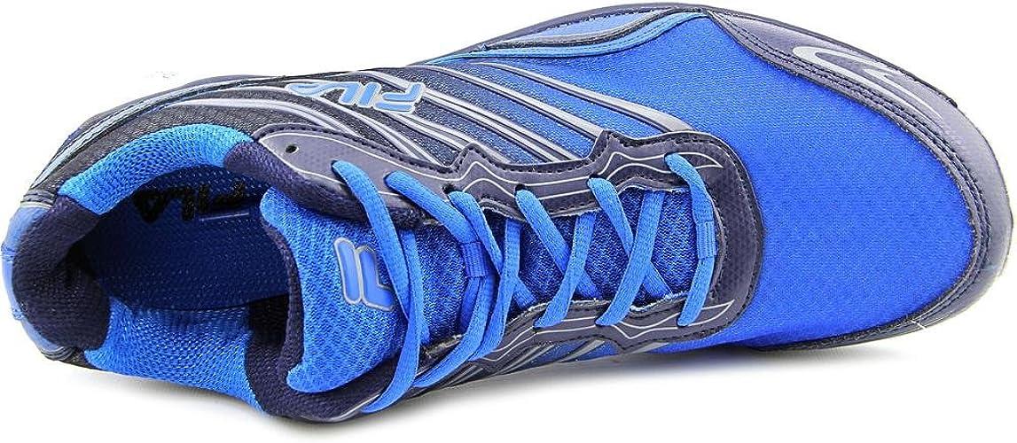 amazon fila casual zapatillas Marrone