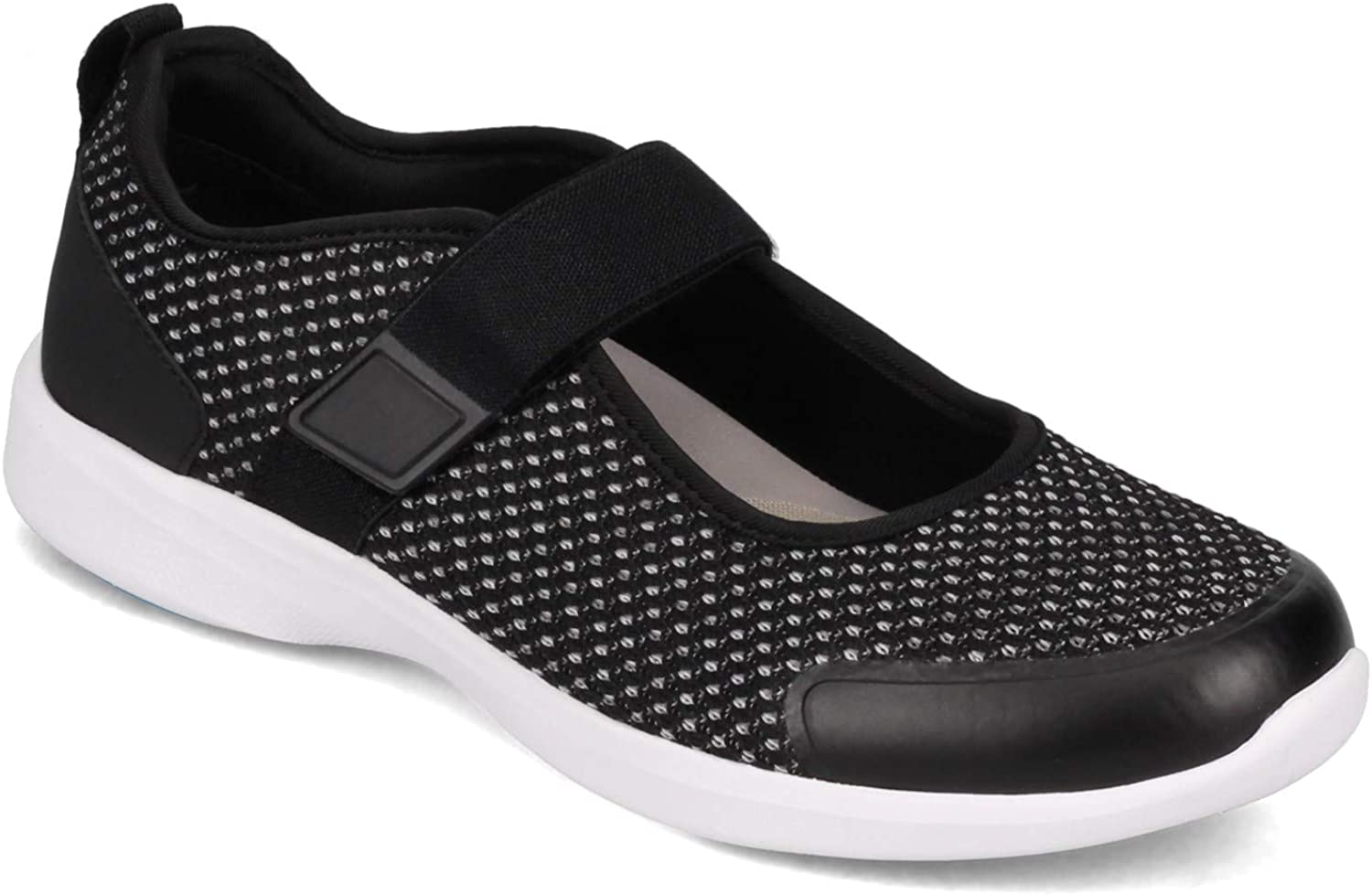 Vionic Women's Sky Jessica II Manufacturer direct delivery Mary Sneaker Walking Shoes - Los Angeles Mall Jane