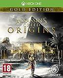Assassin's Creed Origins Gold Edition - Xbox One [Edizione: Regno Unito]