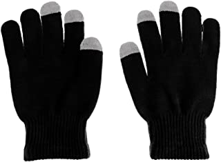 FITYLE Touch Screen Gloves Texting SmartPhone Tablet Winter Warm Knitted Mittens