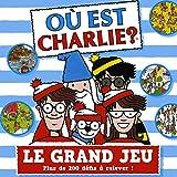 Où est Charlie - Le grand jeu