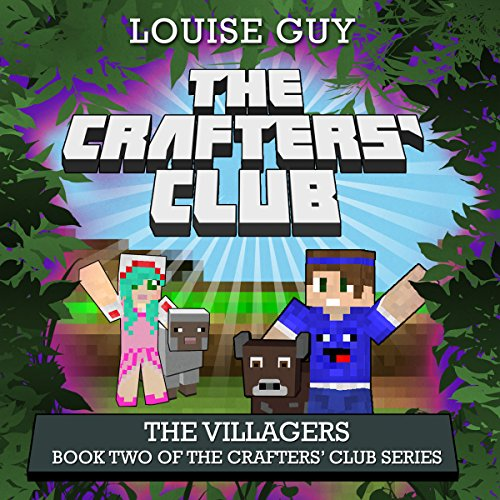 The Villagers audiobook cover art
